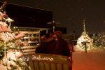 Jõuluvalgus Solaris katusel